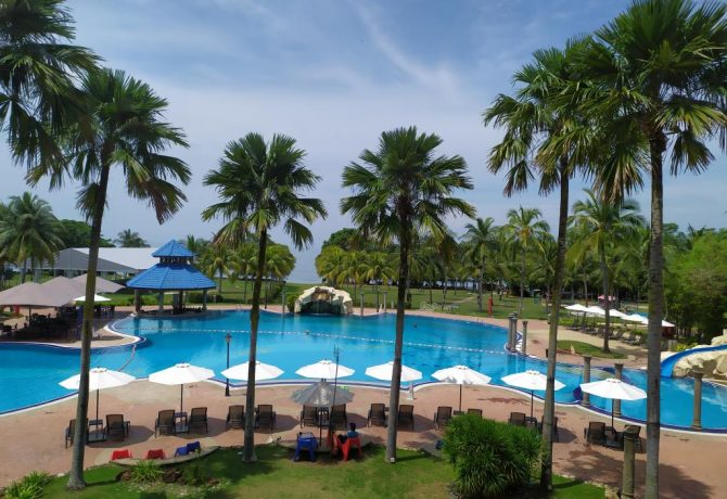 Lombok hotel – hotel vila ombak undoubtedly the best with its world class offerings!